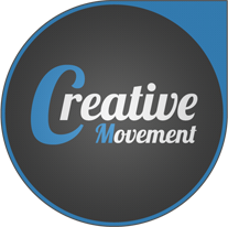 Creative Movement Logo